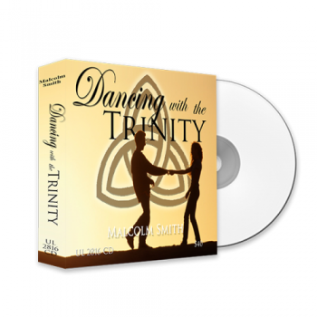10% Off Sale: DANCING WITH THE TRINITY