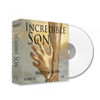 INCREDIBLE SON