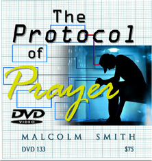 THE PROTOCOL OF PRAYER (DVD set)
