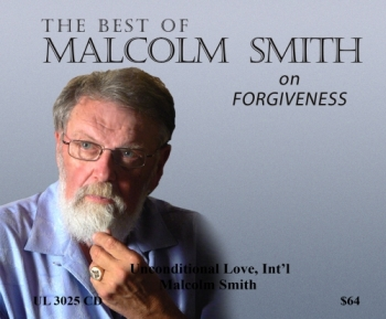 The Best of Malcolm on FORGIVENESS