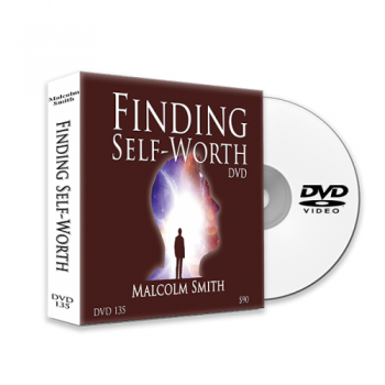 Finding Self Worth DVD (10% off + Free Shipping)