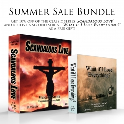 Sale Bundle: Scandalous Love + What If I Lose Everything?