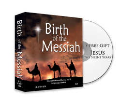 SALE BUNDLE: THE BIRTH OF THE MESSIAH