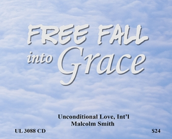 *NEW* Free Fall into Grace