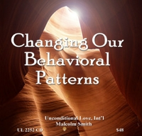CHANGING OUR BEHAVIORAL PATTERNS