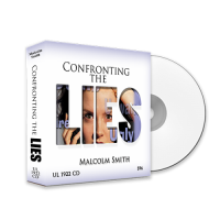 CONFRONTING THE LIES (10% off + Free Shipping)