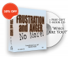 SALE: FRUSTRATION AND ANGER NO MORE + Free Bonus Hour 'Who Are You?'