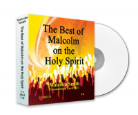 *NEW* The Best of Malcolm on the Holy Spirit (10% off + Free Shipping)