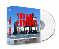 **NEW** You Are More Powerful Than You Think - [Free Shipping]